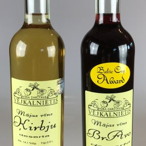 Deserta vīni